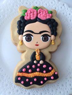 Frida cookie