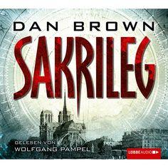 Sakrileg [Director's Cut] by Dan Brown
