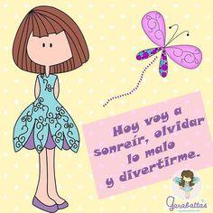 Feliz viernes personitas creativas!  #Garabattas #FinDeSemana #VenAMí #AlFin #MiManoScraperaLoSabe