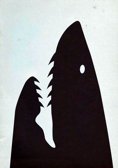 40 Surprisingly Genius Negative Space Art Examples - Bored Art