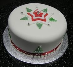 Women s institute christmas cake recipe