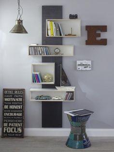 ... para quem gosta de colocar mãos à obra, reciclagem e customização! Confira e inspire-se!