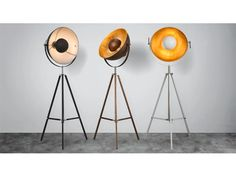 Design pick: Chicago floor lamp from Made.com