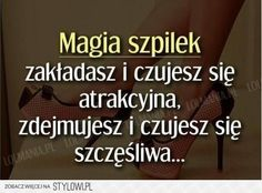 Stylowi.pl - Odkrywaj, kolekcjonuj, kupuj Sad Quotes, Inspirational Quotes, Adorable Quotes, Quotes And Notes, Motto, Wise Words, Quotations, Texts, Haha