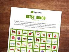 Latest trend: Milestone Baby Card ⋆ Do something nice - Gesundheit Ideen Something Interesting, Something To Do, Bingo, Baby Cards, Google Play, Latest Trends, Holiday Decor, Creative, Kids