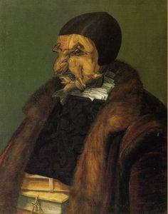 Giuseppe Arcimboldo - Wikipedia, the free encyclopedia