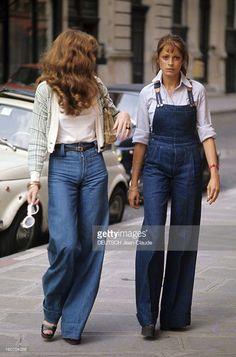 Fitspo, Overalls, Fashion Outfits, Retro, Pants, Clothes, Trouser Pants, Outfits, Fashion Suits
