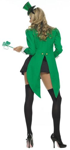 St. Patrick's Day Costumes | st patricks day costumes - Google Search