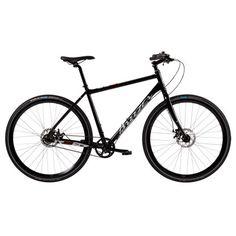 2013 Breezer Beltway City Bike - Hybrid Street Bikes