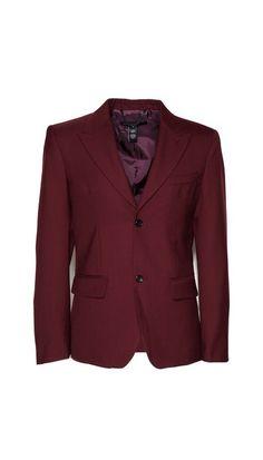 Marc by Marc Jacobs Travis 2 Button Suit Jacket. $468.00. #fashion #men #suit jacket