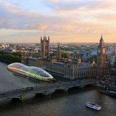 Temporary+floating+parliament+on+the+Thames+could+save+the+UK+millions,+claims+Gensler