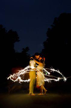 DC MD VA Weddings Blog ~ Offbeat DIY Backyard Wedding Pictures | Capitol Romance ~ Offbeat DC Weddings & DIY Resources