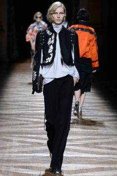 DRIES VAN NOTEN LOVE
