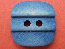 14 Knöpfe blau 15mm (6173-2) Blusenknöpfe Knopf