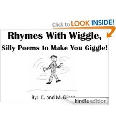 Silly Poems For Kids Also On Our Blog At Jakedogstoriesblogspot