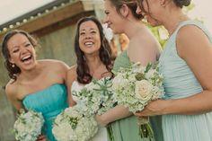 Real Weddings: Leigh & Timothy's Texas Ranch Wedding