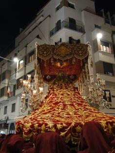 Semana Santa de Málaga Málaga 4123201