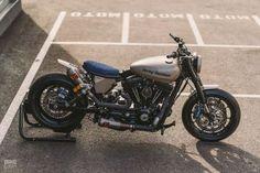 "itsbrucemclaren: ""—— Gone In 60 Seconds: NCT's Harley Dyna 'Eleanor' ——— "" fresh* Harley Davidson Dyna, Harley Davidson Museum, Harley Dyna, Harley Davidson Street Glide, Harley Davidson Motorcycles, Bobber Custom, Custom Harleys, Custom Bikes, Motorcycle Museum"