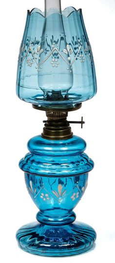 Lot: PANEL OPTIC MINIATURE OIL LAMP, Lot Number: 0092, Starting Bid: $50, Auctioneer: Jeffrey S. Evans & Associates, Auction: Vict. Lighting incl. Hulsebus Mini Lamps, Date: October 18th, 2014 EEST