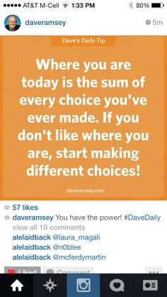 Dave Ramsey www.ReplaceYour8to5.com - TIPS AND TOOLS TO BECOME DEBT FREE ONCE AND FOR ALL