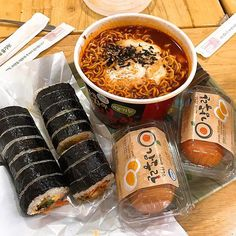 I want to eat this every day 🤤🤤🤤 Think Food, I Love Food, Good Food, Yummy Food, Healthy Food, Korean Food Recipes, Korean Street Food, South Korean Food, Eat This