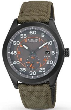 BV1085-22H - Authorized Citizen watch dealer - MENS Citizen STRAPS, Citizen watch, Citizen watches
