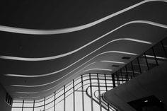 【ELLE】 南仏ラングドックの空の下で| モンペリエとザハ・ハディド(Zaha Hadid)