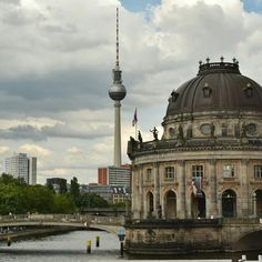 Museuminsel Berlin
