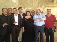 Con gli amici della Rete 2018 e Flavio Tosi