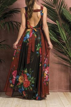 Backless, Outfits, Dresses, Fashion, Vestidos, Moda, Suits, Fashion Styles, Dress