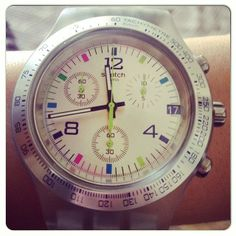 #Swatch TIME PRIDE http://swat.ch/1gNGPoZ