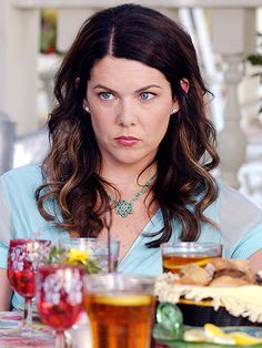 The Comprehensive Guide to Every Character Coming Back for the Gilmore Girls Revival | LORELAI GILMORE (LAUREN GRAHAM) | To be honest, we hope this Gilmore is right where we left her: killing it professionally with the Dragonfly Inn and falling back in love with Luke. The real question: Is there a new Gilmore girl (or boy?!) in the equation?