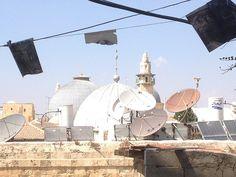 Jerusalem's Christian Quarter