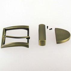 Boucle ceinture accessoire maroquinerie Boucle Ceinture, Créations En Cuir,  Laiton, Maroquinerie, Boucles cab3c97d0cf