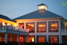 Rehoboth Beach Country Club in Delaware is one of our favorite venues to perform Wedding Receptions due to it's amazing view and ambience. For more information on our Eastern Shore Disc Jockey Service visit www.SteveMoody.com