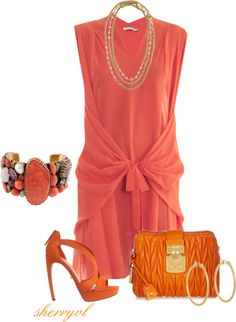 """A Little Bling Contest"" by sherryvl on Polyvore"
