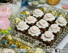 Pão de mel decorado cinderela tikala 5,00