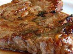 Crockpot Ranch Porkchops Recipe