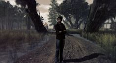 https://flic.kr/p/S71Bjd | Swamps thinks | maps.secondlife.com/secondlife/Binemust/63/57/21