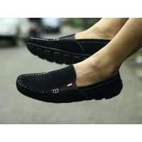 Promo Sepatu Boots Pria Keren Sepatu Kickers Brembo Safety Suede
