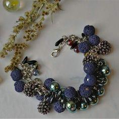 Charmed, Bracelets, Jewelry, Fashion, Moda, Jewlery, Bijoux, La Mode, Jewerly
