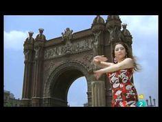 """▶ Maruja Garrido feat. Dalí - Es mi hombre - """"A la española"""" (TVE) - YouTube"""