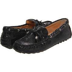 Ivanka Trump Anai loafer.  Love the texture!
