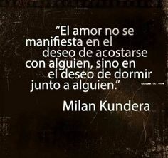 El amor by abigail Spanish Words, Spanish Quotes, Motivational Phrases, Inspirational Quotes, Book Quotes, Me Quotes, Random Quotes, Milan Kundera, Frases Love