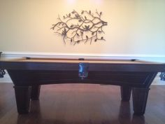 Best Brunswick Pool Table Installs Images On Pinterest - Brunswick allenton pool table