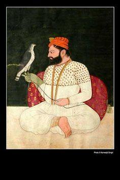 Untitled Document Guru Hargobind, Historical Monuments, History, Sword, Painting, Art, Art Background, Historia, Painting Art