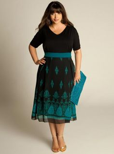 9d68ff9973c Heera Dress (Limited Collection) Love this peacock blue + black for you.  Nude · Plus Size ...