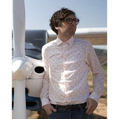 Printed Shirt Brava Fabrics