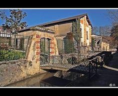Small bridges of Chevreuse - Chevreuse, Ile-de-France