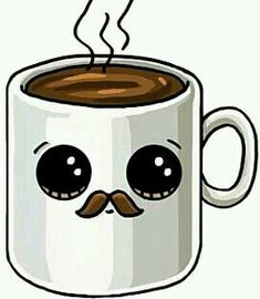 Oh yes coffe